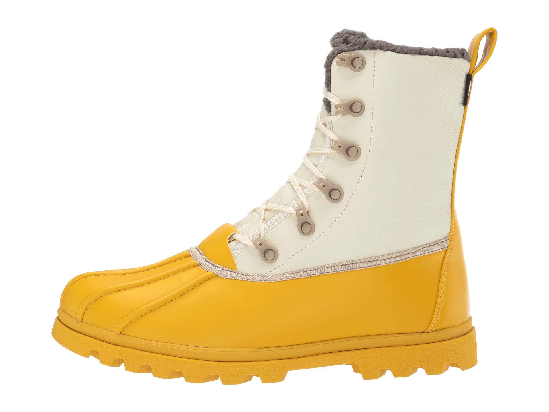 Yellow 0 Treklite bone Native White Shoes Alpine 3 Jimmy twqxg6UY