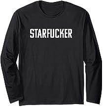 Starfucker Star Fucker Long Sleeve T-Shirt