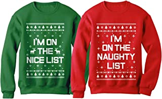 Best christmas matching sweaters Reviews