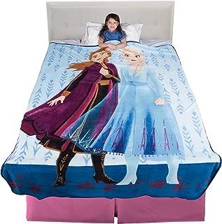 Franco Kids Bedding Super Soft Plush Microfiber Blanket,...
