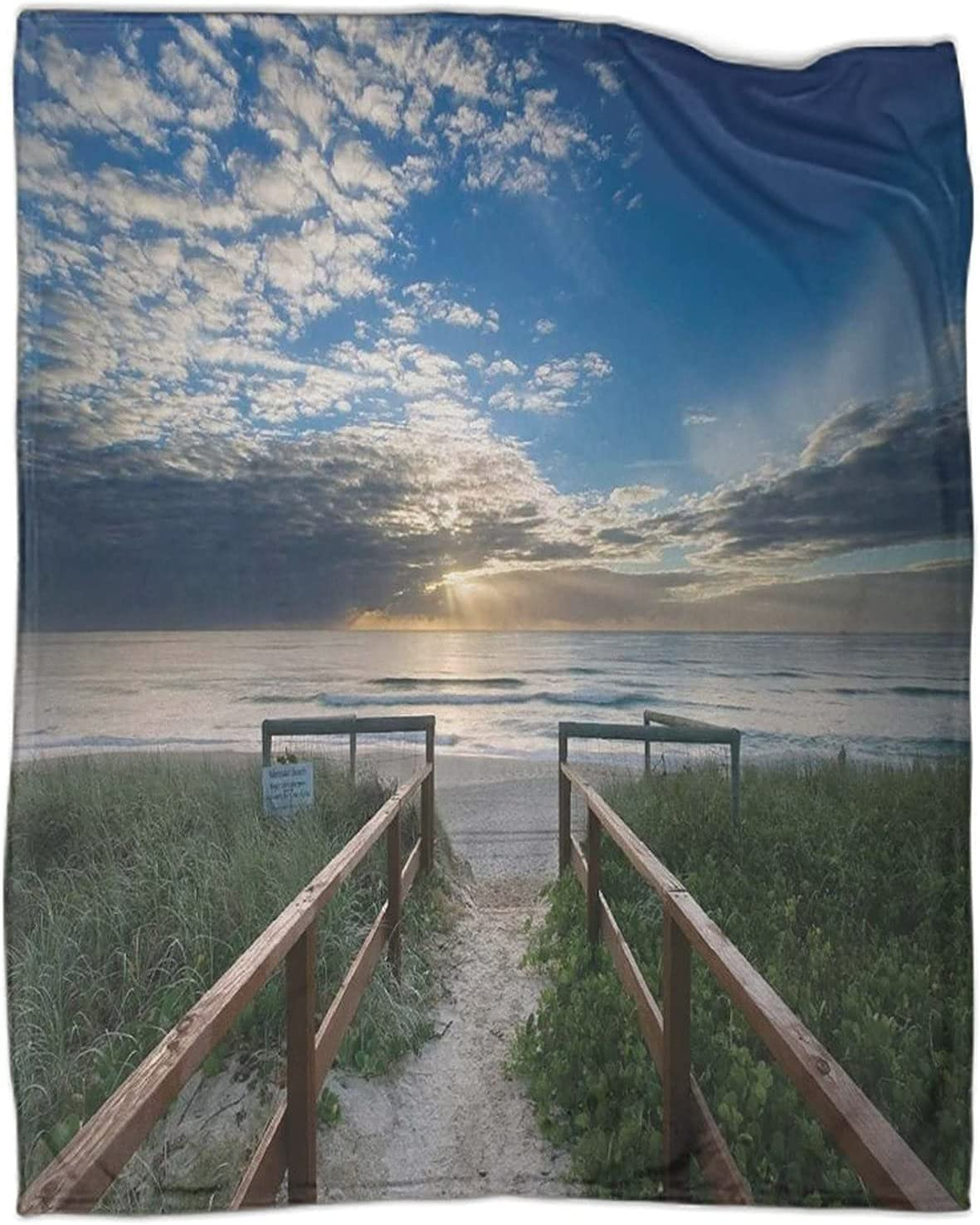 Beach Entry Chicago Mall to The with Handrails by Surrounded Large discharge sale Leading Bu