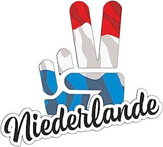 Suchergebnis Auf Für Aufkleber Niederlande Auto Motorrad