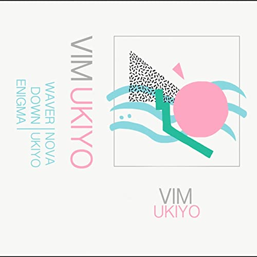 Ukiyo by VIM on Amazon Music - Amazon.com