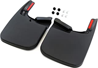 Mud Flaps without Fender Flares Guards Splash Guard For FORD F-250//350 1999-10
