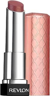 REVLON Colorburst Lip Butter, Peach Parfait, 0.09 Ounce