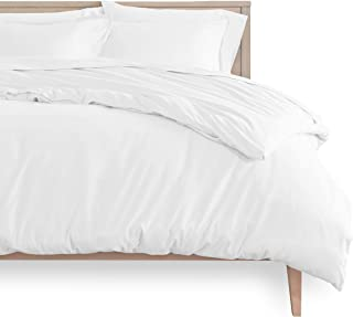 Bare Home Duvet Cover and Sham Set - Twin/Twin Extra Long - Premium 1800 Ultra-Soft Brushed Microfiber - Hypoallergenic, E...