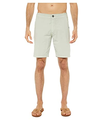 Rip Curl Reggie Boardwalk (Teal) Men