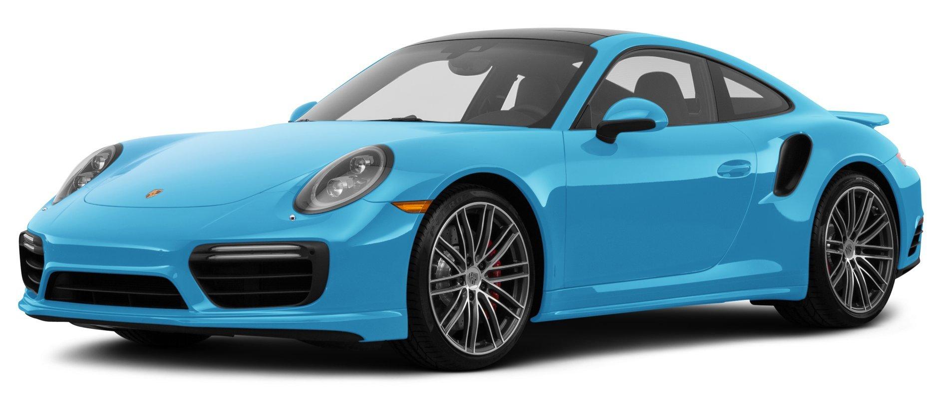 ... 2018 Porsche 911 GT2 RS, Coupe ...