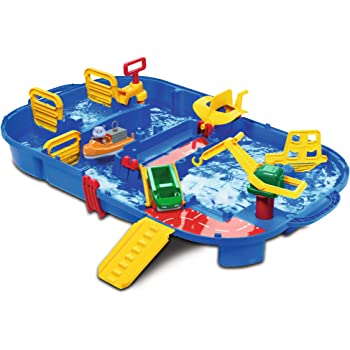 AQUAPLAY Children's Lock Box Playset