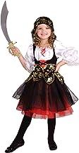 Disfraz de Pirata de Piezas para niñas - Disfraz de Pirata