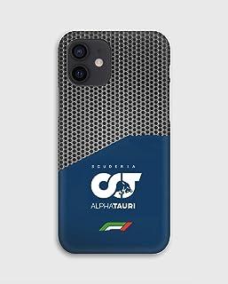 F1 carbon Alpha Tauri cover iPhone 12mini, 12, 12 pro, 12 pro max, 11, 11 pro, 11 pro max, XS, X, X max, XR, SE, 7+, 8, 7,...