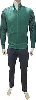 Tradizionale Frustrazione spagnolo  Amazon.it: Tuta adidas - Verde / Uomo: Abbigliamento