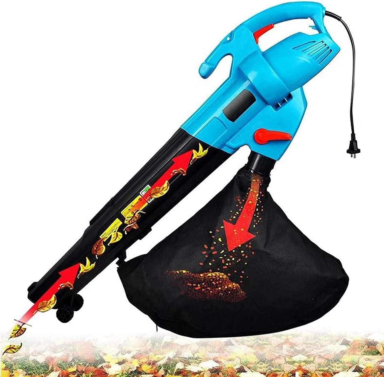 Max 49% OFF CFDZCP Leaf Blowers Sale SALE% OFF Vacuums Garden Shredding Blower 15:1
