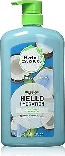 Herbal Essences Herbal essences hello hydration conditioner deep moisture for hair, 29.2 fl Ounce, 29.2 Fl Ounce