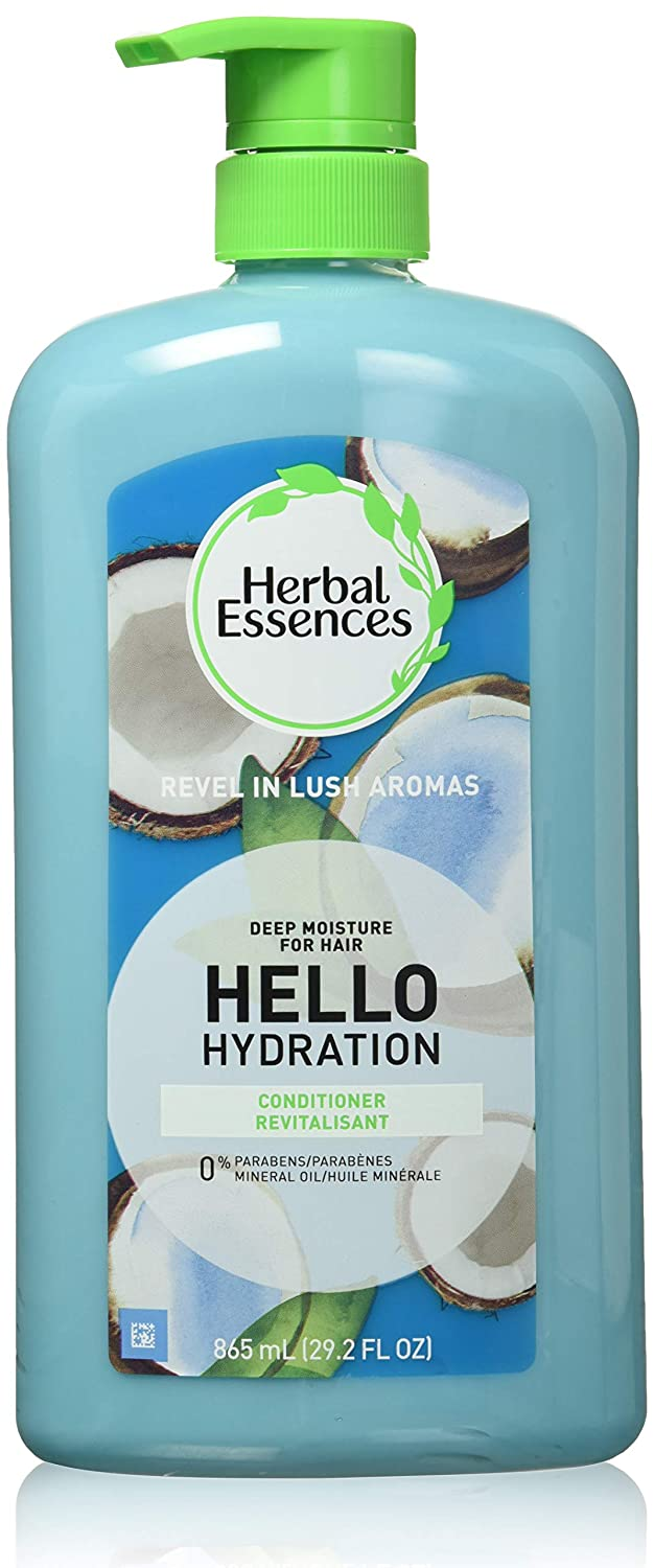 Herbal Essences essences All items [Alternative dealer] in the store hello deep hydration conditioner