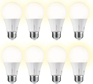 Sengled E11-G13 Smart LED Light Bulb 8 Pack, Soft White