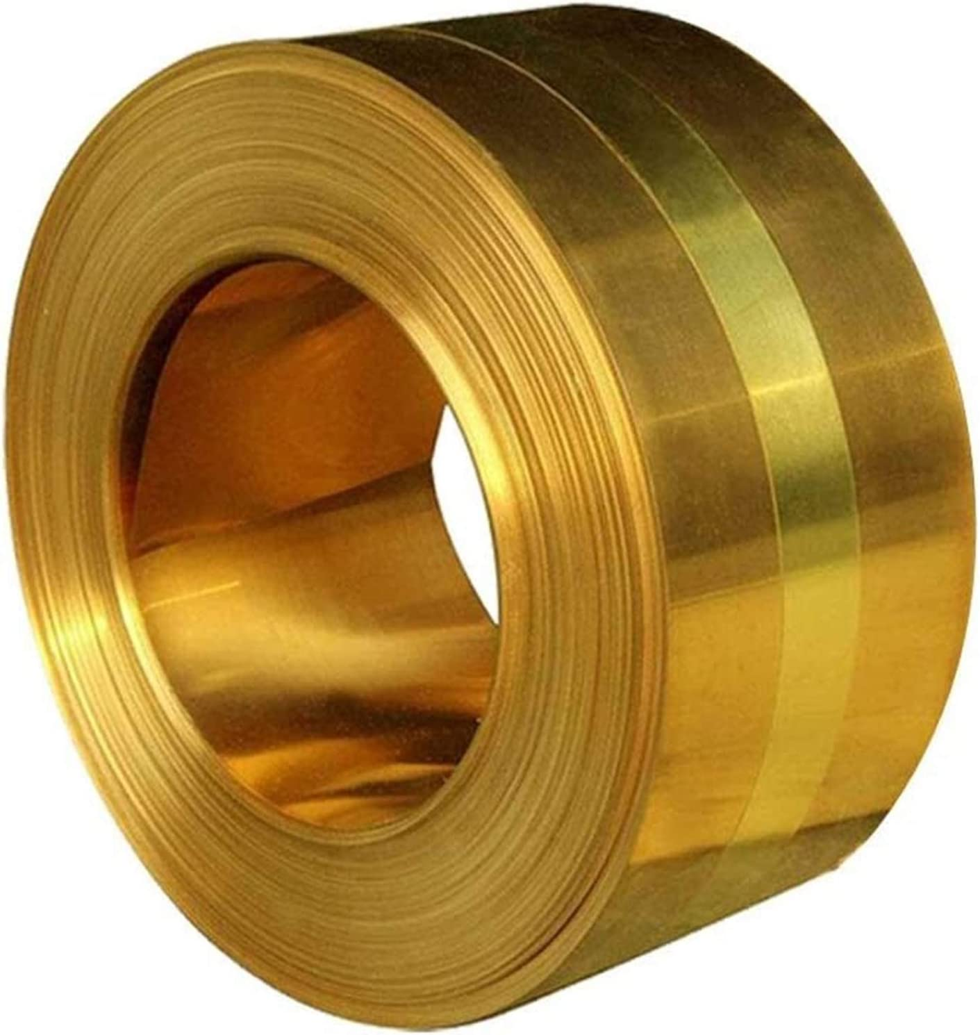 YUESFZ Brass Plate Metal Limited time cheap sale Thin Super popular specialty store Sheet Copper Foil Pure