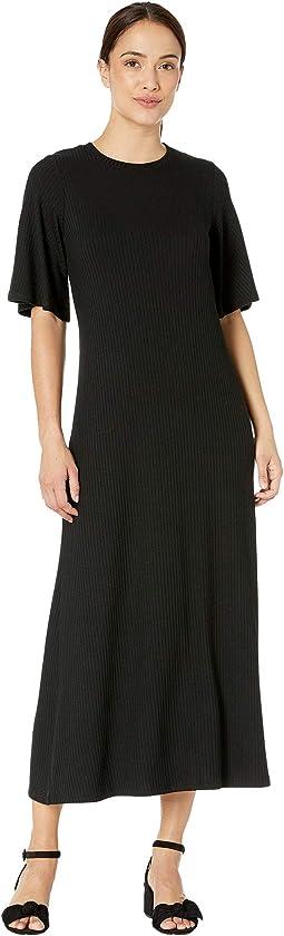 Rib Oona Dress