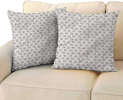 Amazon.com: Godves - Funda de almohada con impresión de ...
