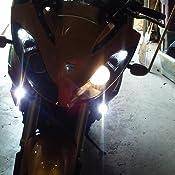 6 Pieces QR-Parts 69582041 Set Headlight Left 1005340 Osram H7 Classic 64210CLC Headlight Right 1007332
