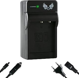 Suchergebnis Auf Für Casio Exilim Ex Zr10 Ladegeräte Akkus Ladegeräte Netzteile Elektronik Foto