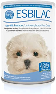 Best powder puppy formula Reviews