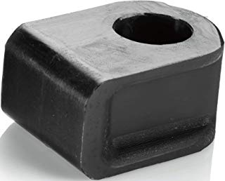 WARN 102050 Black Sidewinder Isolator