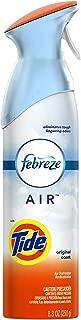 Febreze Odor-Eliminating Air Freshener with Tide Original Scent (1 Count, 8.8 oz)