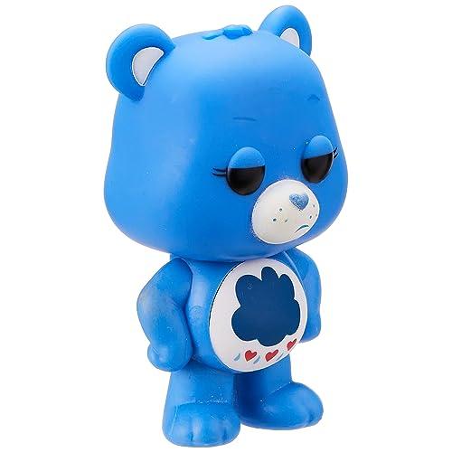 Funko Pop Care Bears Grumpy Bear #353 Vinyl Figure