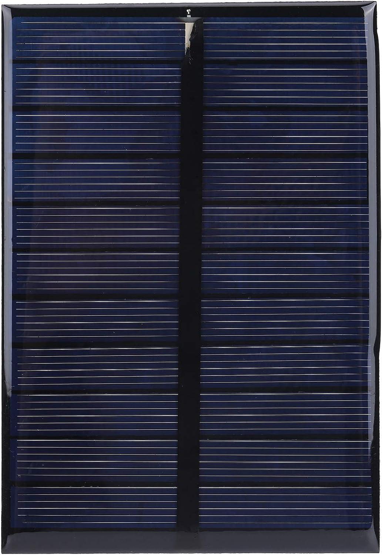 Portable Solar Panel 1.8W 5.5V Cell Limited time sale PET Popular standard Mini Module