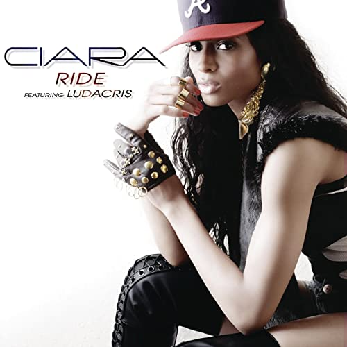 Ciara ride (feat. Ludacris) (cds) mp3 download.