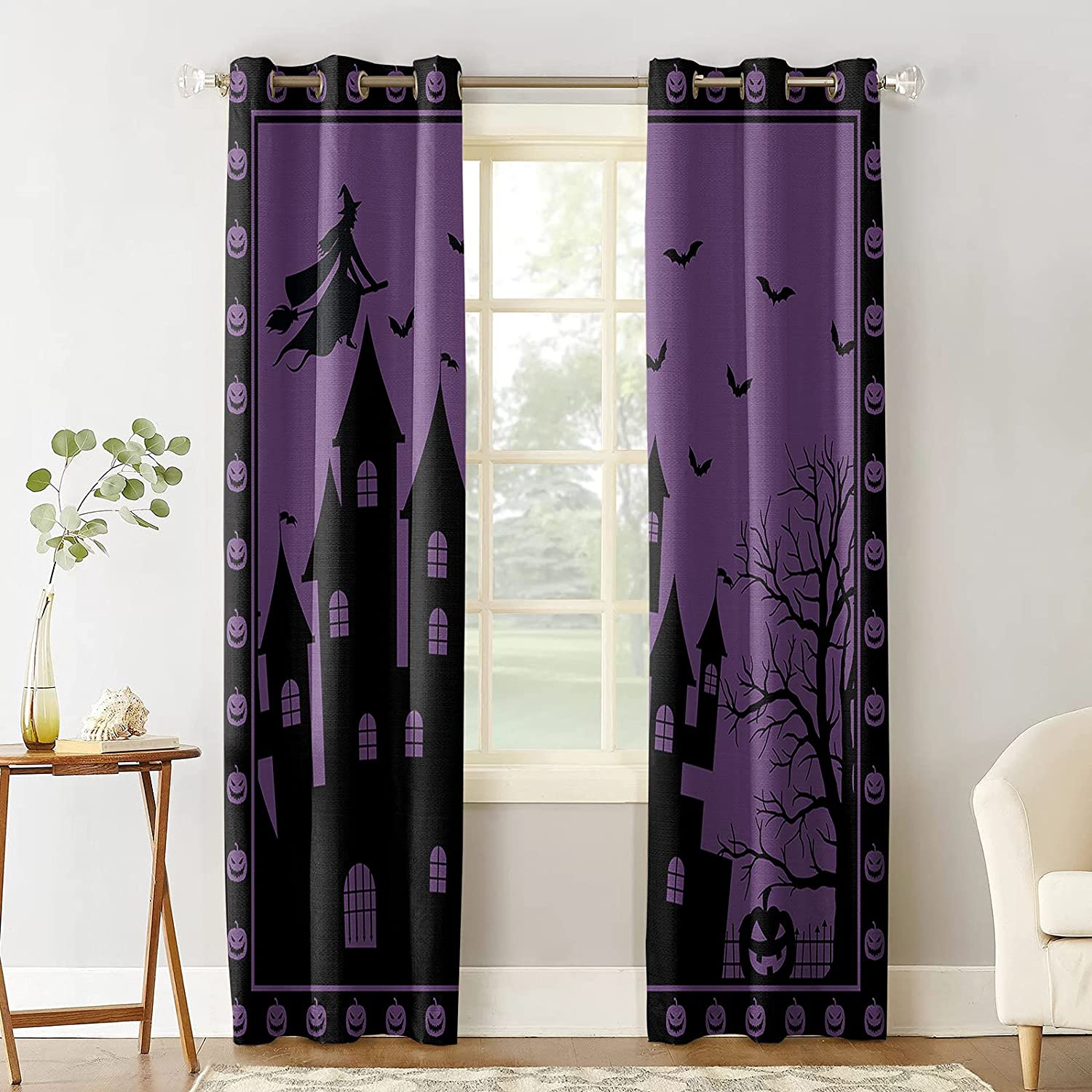 Curtains 42 x 84 inch Special store price for a limited time Dar Bedroom Living Blackout Room