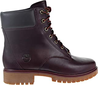 Best timberland burgundy shoes Reviews