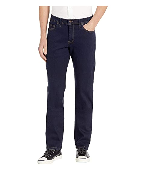 Naked & Famous Weird Guy Kinetic Stretch Denim Jeans