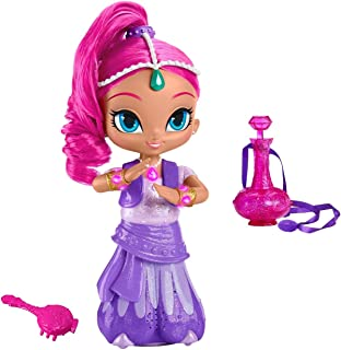 Fisher-Price Nickelodeon Shimmer & Shine, Wish & Spin Shimmer Doll