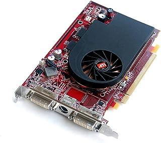 ATI Radeon x1600X T 256MB PCI - Eビデオカードx1600XTデュアルモニタカード