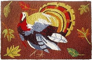 Jellybean Thomas Turkey Fall Holiday Décor Indoor/Outdoor Washable 21