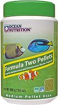 Ocean Nutrition Formula Two Pellets- Medium Pellets for Herbivorous & Omnivorus Marine Tropicals