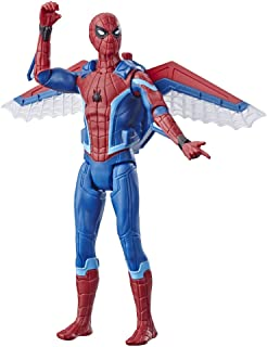 Spider-Man Movie 6In Action Figure