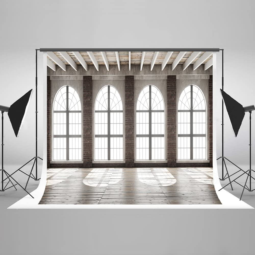 Katehome Photostudios 3x3m Innenraum Foto Hintergrund Elektronik