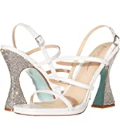 Pacey Heeled Sandal