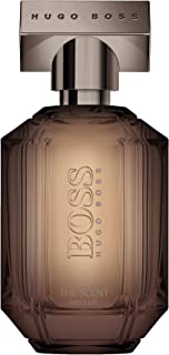 Hugo Boss-boss The Scent Absolute For Her Edp Vapo 50 Ml - 50 Mililitros
