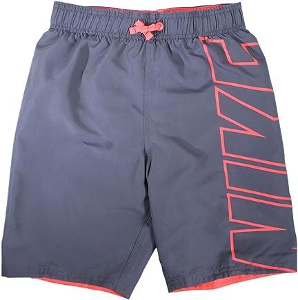 Nike Big Boy's Logo Breaker Light Carbon Carbon Carbon 8-Inch Trunks Swimwear SZ  S B07BGHMRX3       Wonderful  c7ddd5