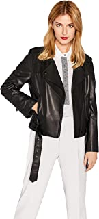 Best leather jackets women's Reviews