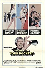 Harry In Your Pocket 1973 Authentic 27