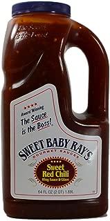 Best sweet baby ray's thai chili sauce Reviews