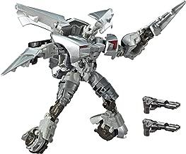 Transformers Studio Series 29 Deluxe Class Dark of The Moon SIDESWIPE Action Figure