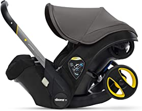 Best Doona Infant Car Seat & Latch Base – Car Seat to Stroller – Greyhound – US Version Review