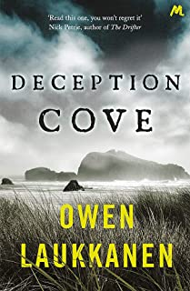 Deception Cove: A gripping and fast paced thriller