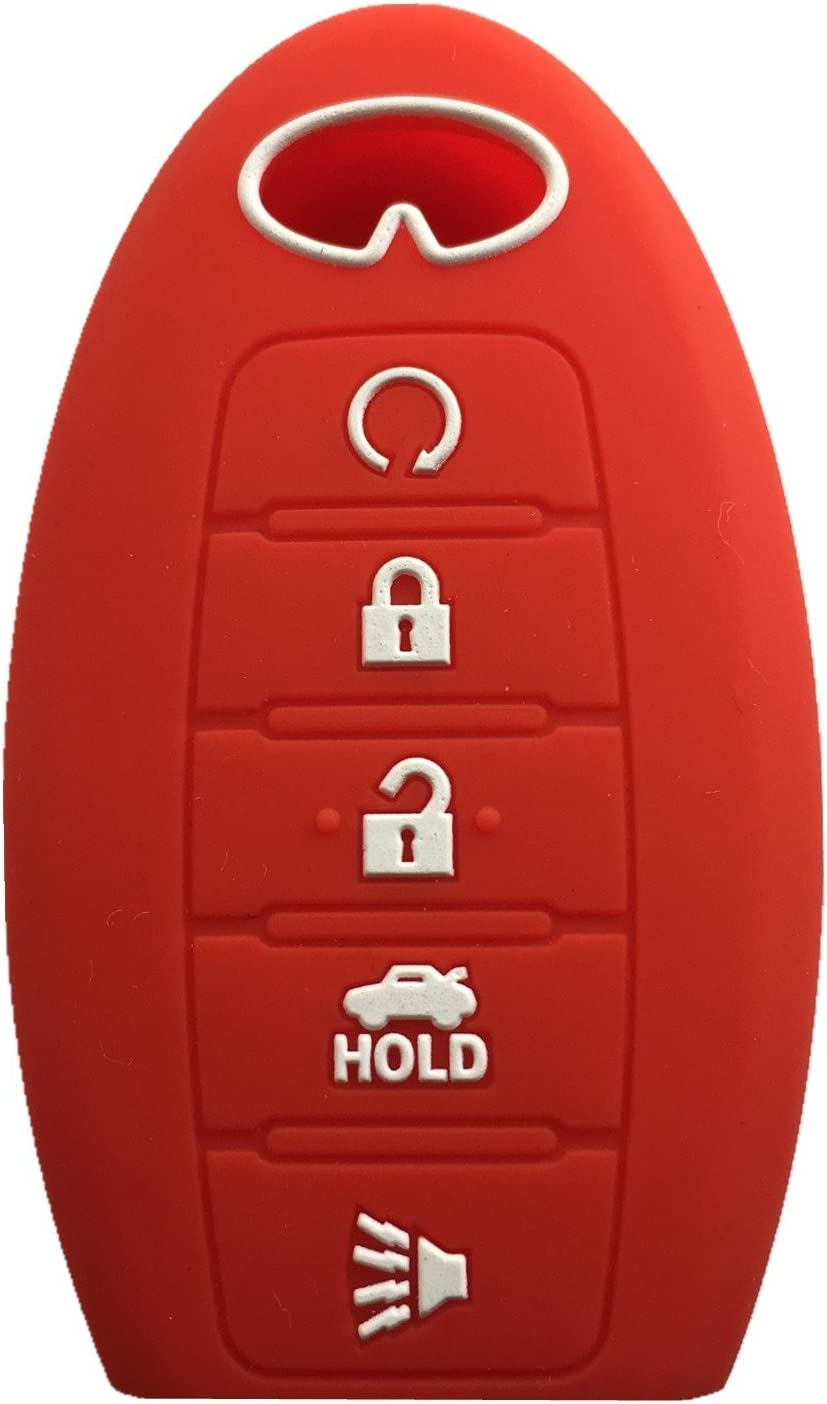 Rpkey Silicone Keyless Entry Remote Control p Cover Ranking TOP10 Case Fob Sales results No. 1 Key